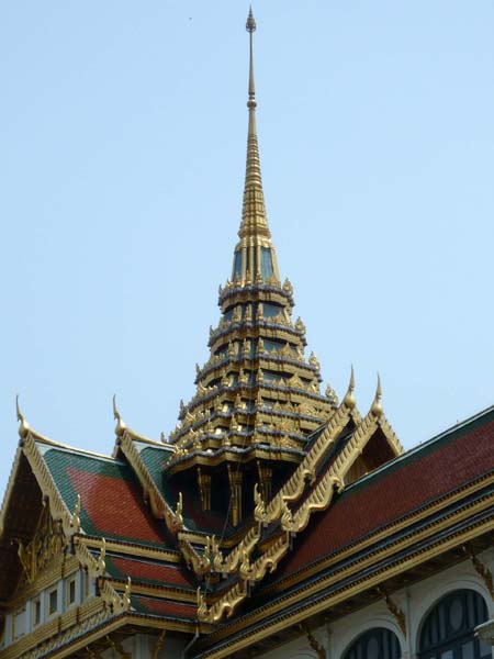 Koenigspalast (Grand Palace)