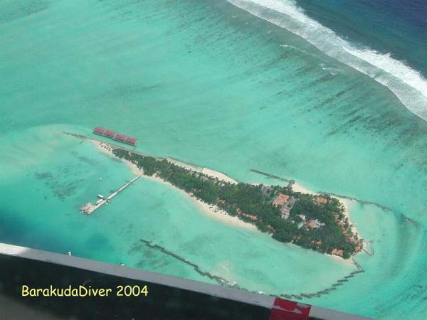 Malediven Inselnamen